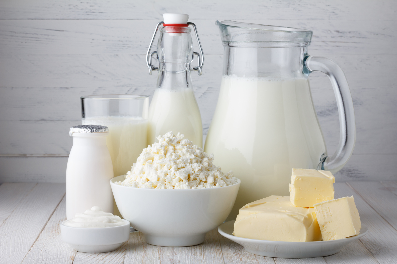 ERP dla mleka